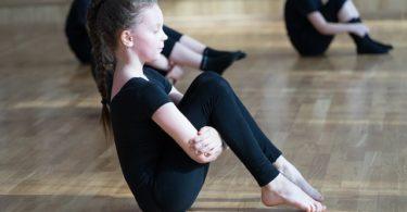yoga pour enfant