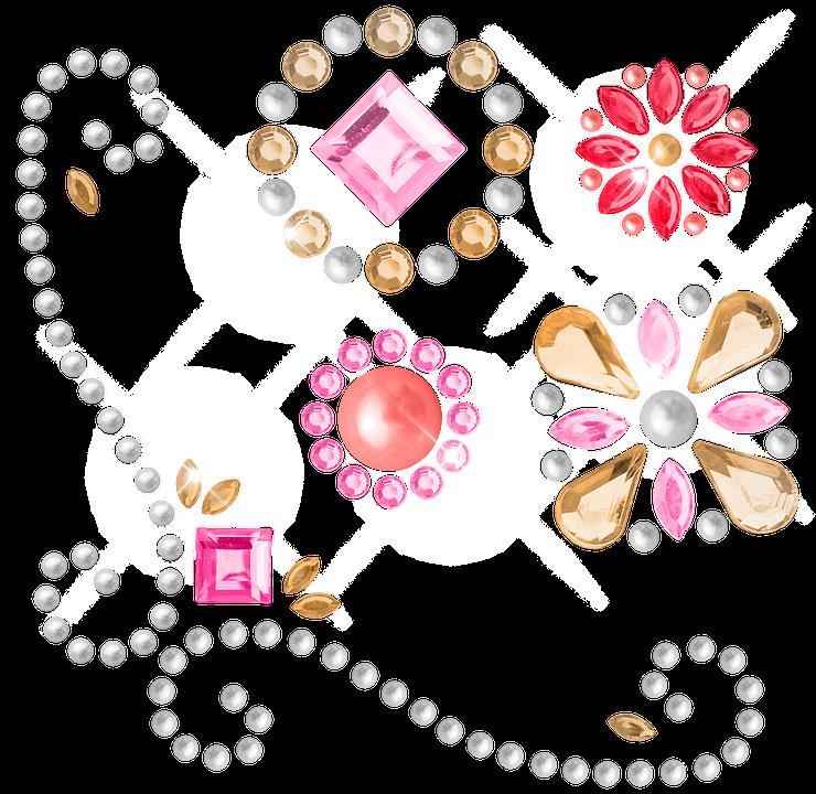 Bijoux pour enfant